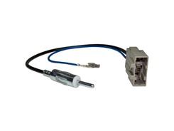 Antenneadapter GT13 (Han) > DIN (Han)