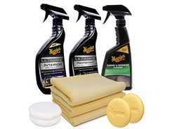 Meguiar's Ultimate Interior Kit