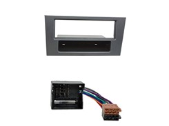 1DIN Radiokit FORD (Mondeo) OEM-Visteon-Sony Radio