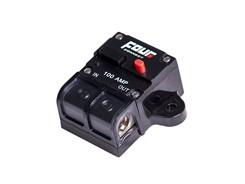 Automatsikring - 100 Ampere