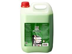 Basta Wax Shampoo, 5 liter