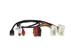 AUX/USB-adapter KIA/HYUNDAI