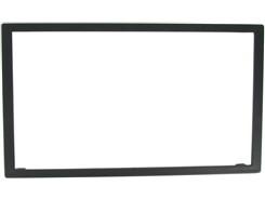 2DIN Pynteramme, 103 mm (110 x 188mm)