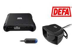 DEFA DVS90 Universalalarm