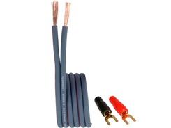 Kabelsæt SUBWOOFER  (Monteret i kabinet)
