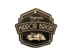 Meguiar's Mirror Bright Duftfrisker