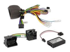 Alpine APF-X300W - VW CAN-Bus og Infoadapter
