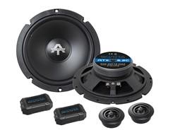 Autotek ATX-6.2C