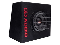 DD Audio LE-M508D-D2