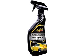Meguiar's Ultimate Quik Wax, 450 ml