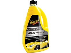 Meguiar's Ultimate Wash & Wax, 1.42 liter