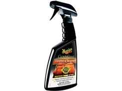 Meguiar's Gold Class Leather & Vinyl Cleaner, 473 ml