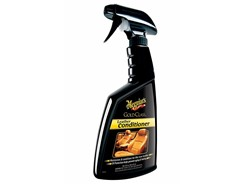 Meguiar's Gold Class Leather Conditioner, 473 ml