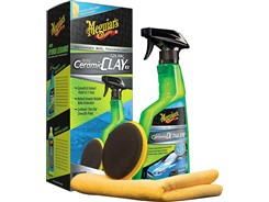 Meguiar's Hybrid Ceramic Clay Kit, 768 ml