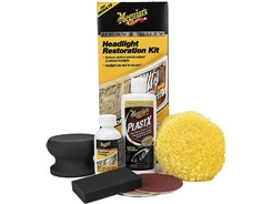 Meguiar's Heavy Duty Headlight Restoration Kit