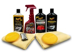 Meguiar's Paint Restoration Kit