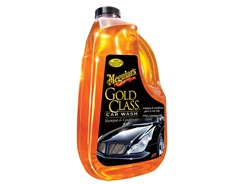 Meguiar's Gold Class Car Wash, 1.89 liter