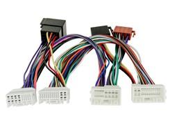 T-Kabel PP-AC97 til HYUNDAI, KIA 2009>