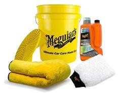 Meguiar's Hybrid Ceramic Wash & Wax Kit