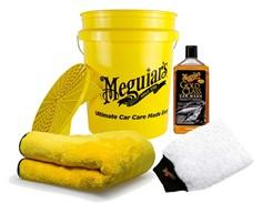 Meguiar's Gold Class Wash Kit