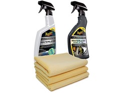 Meguiar's Ultimate Waterless Kit