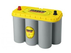 Optima Yellow Top 75Ah Batteri