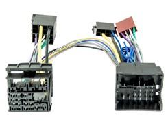 T-Kabel PP-AC92c til VW, Audi, Skoda, Seat