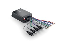 Connection SLI4.2