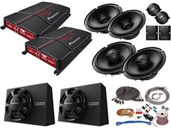 Pioneer Z Extreme System