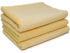 Meguiar's Supreme Shine Microfibre Towel, 3 stk