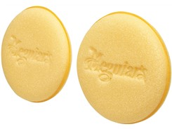 Meguiar's Soft Foam Applicator Pads, 2 stk