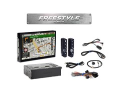 Alpine Freestyle X902D-F